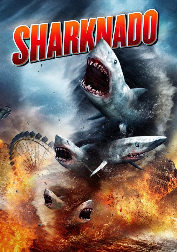 Sharknado e Atlantic Rim: l'Asylum trionfa!