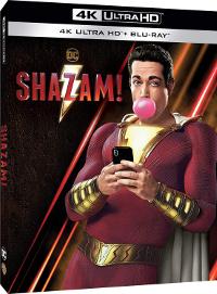 Anteprime Warner di Agosto: Shazam e La Llorona!