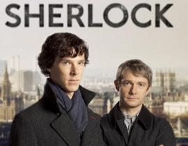 I dati di Sherlock!