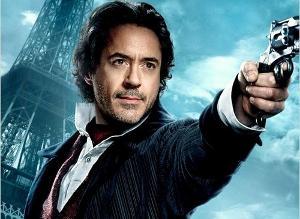 Finalmente il sequel di Sherlock Holmes!