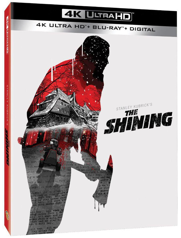 Shining 4K in autunno!