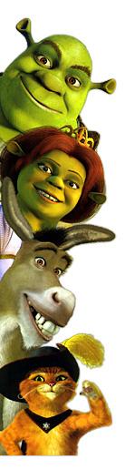 Shrek ritorna, più verde che mai!