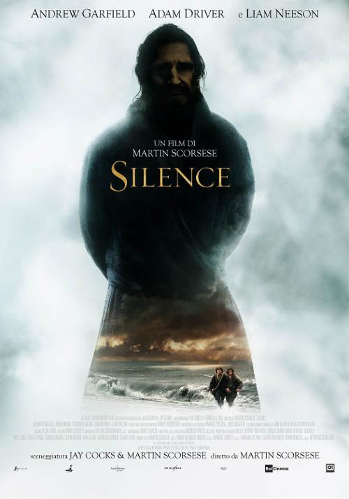 Trailer di Silence, di Martin Scorsese!