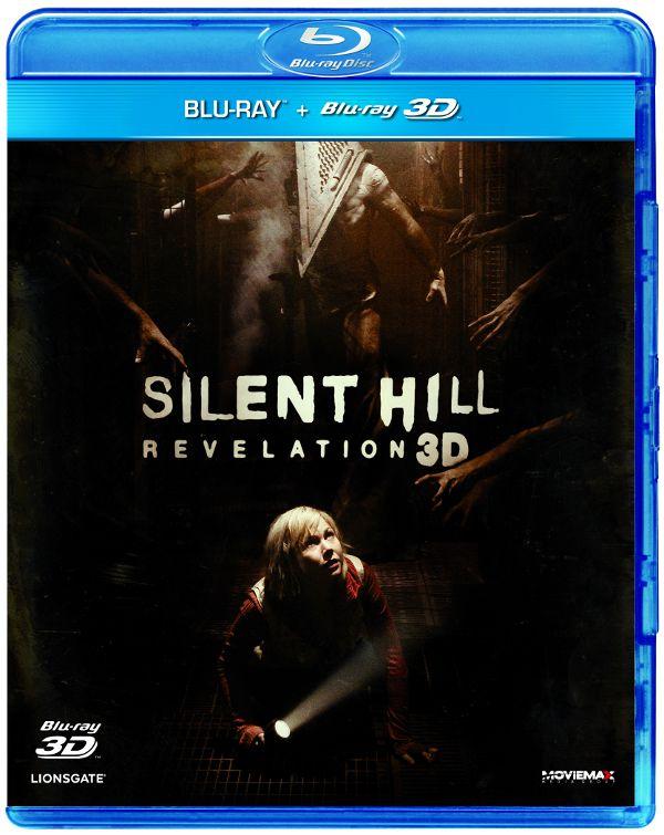 Bentornati a Silent Hill!