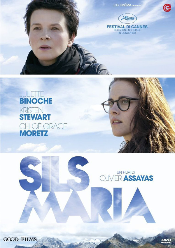 Sils Maria: l'Eva contro Eva di Olivier Assayas