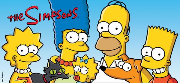 I Simpson e Hayao Miyazaki!