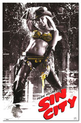 Sin City e Aliens of the Deep a Settembre