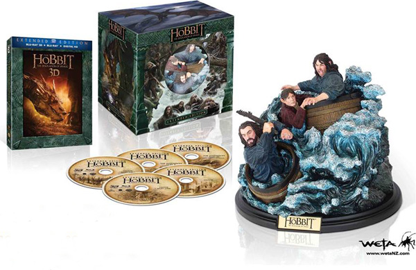 Gift Set di Smaug Extended!