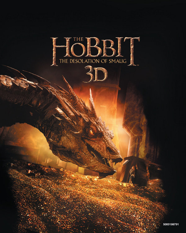 La cover di Smaug extended?