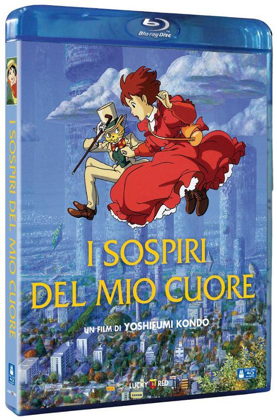 Lo Studio Ghibli fa sospirare il cuore!