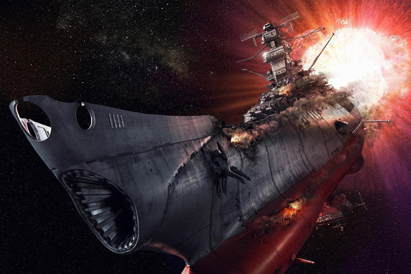 Il viaggio è lungo anni luce, ci guida il Capitano Avatàr...