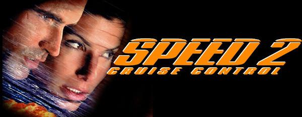 Speed 2: distruzione totale in HD!