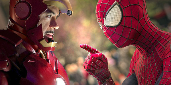 Spider-Man nei prossimi film Marvel!