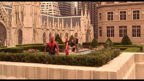Master 4K anche per Spider-man