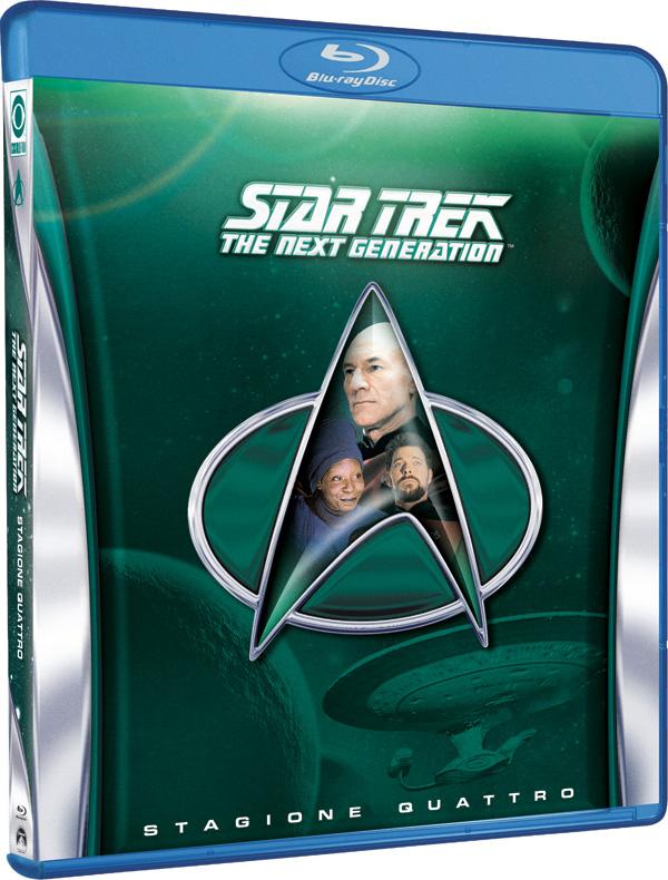 Star Trek TNG: e siamo a quattro!