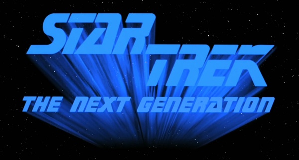 Star Trek - The Next Generation in Blu-Ray: si riparte!