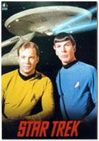 Star Trek, The Original!