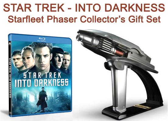 Photo gallery di Star Trek Into Darkness!