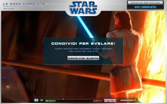 Il riassunto dello... Star Wars Day!!