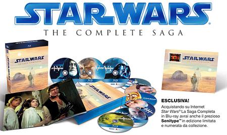 Star Wars Blu-Ray: nuovo spot con scene tagliate!!!