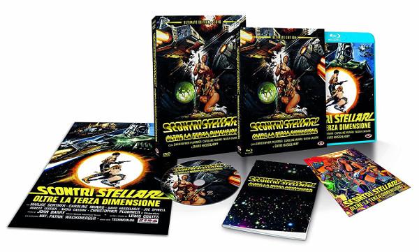 L'Ultimate Edition stellare che non ti aspetti!