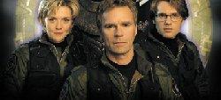 Stargate SG-1 in DVD a fine Maggio