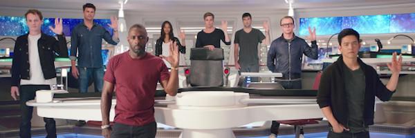 Star Trek Beyond dal 16 Novembre!