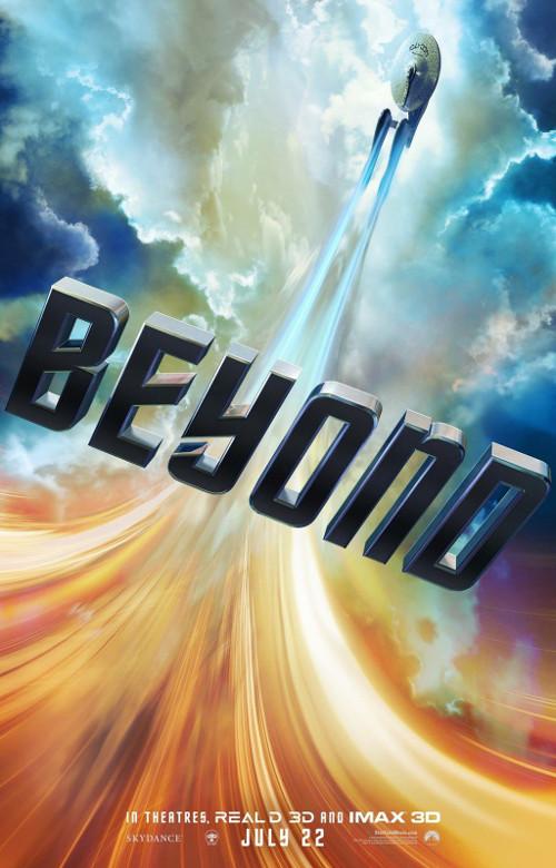 Star Trek Beyond: il trailer della speranza!