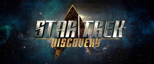 Comic-Con Trailer per Star Trek Discovery!
