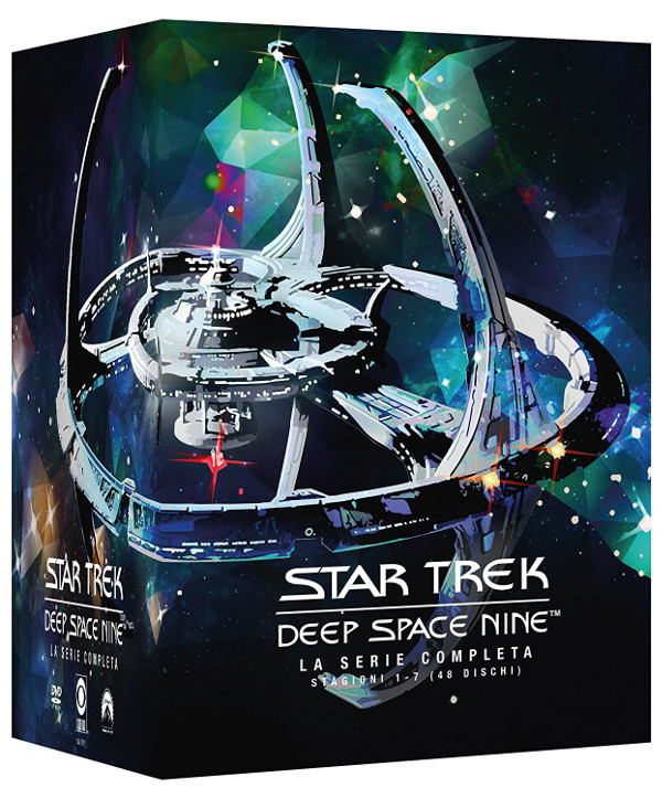 Star Trek: ultimi cofanetti stellari!
