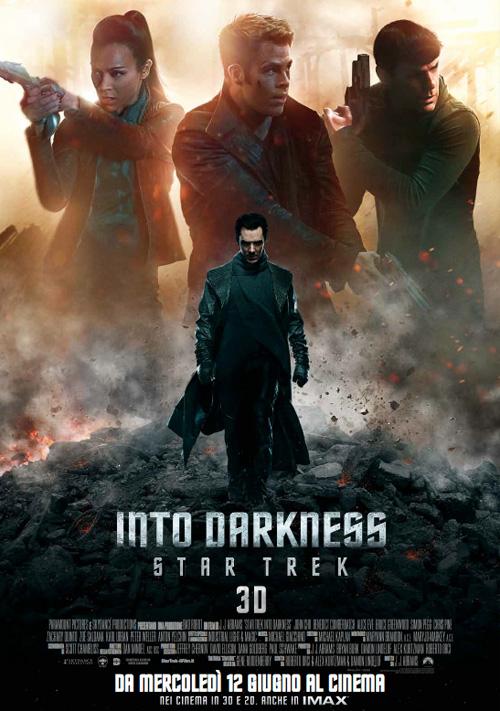 Star Trek è anche al cinema!
