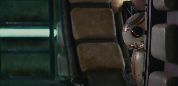 Nuovo teaser per Star Wars Episodio VII!