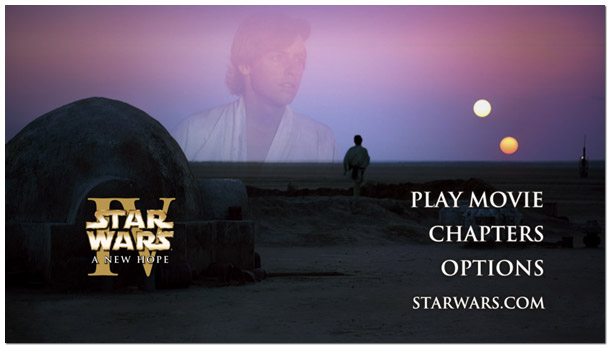 Star Wars Countdown: Ep. II - Il menù è servito!