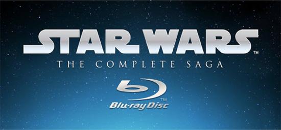 Star Wars Blu-Ray: ancora un nuovo trailer!