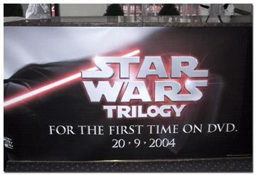 Star Wars Countdown: Ep. I - Quello che... Star Wars