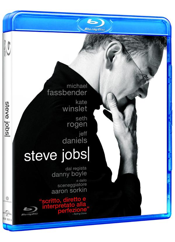 Steve Jobs e il lato oscuro del Genio!