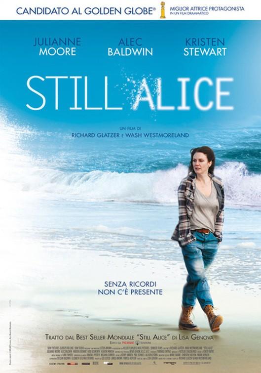 Julianne Moore da Oscar dal 4 Giugno!