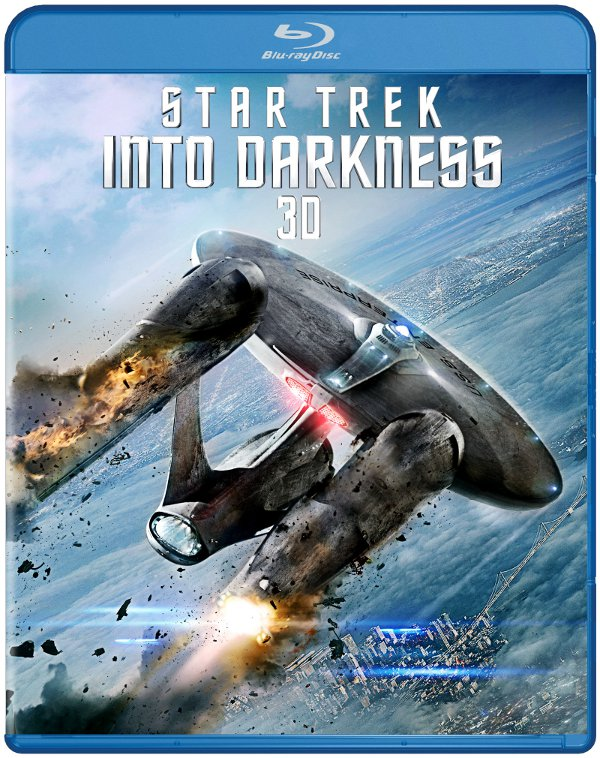Star Trek Into Darkness: i dati definitivi!