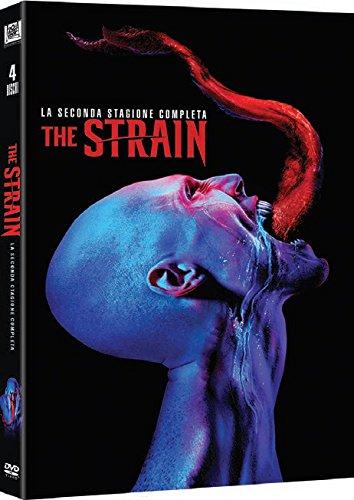 In arrivo la Stagione 2 di The Strain