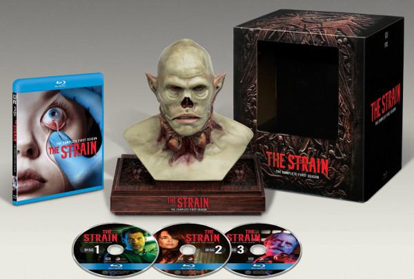 Guillermo Del Toro ha un vampiro per la testa!