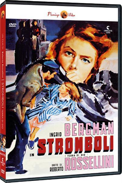Stromboli prosegue il progetto Rossellini!