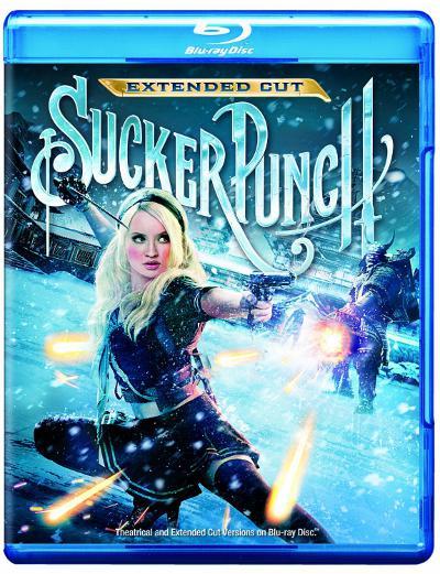 Sucker Punch: quello che c'è e... quello che manca!