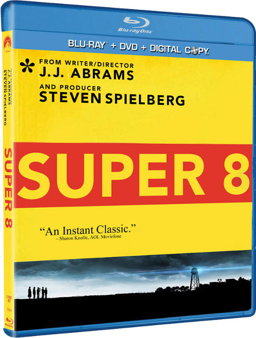 Dal Super 8 al... Blu-Ray Disc