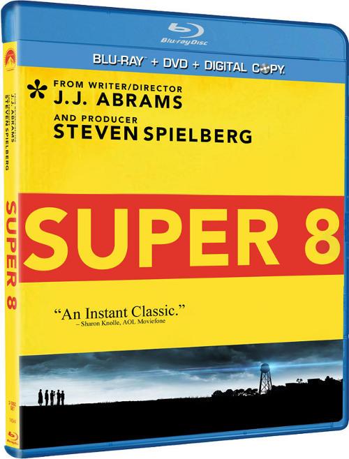 Dal Super 8 al... Blu-Ray Disc