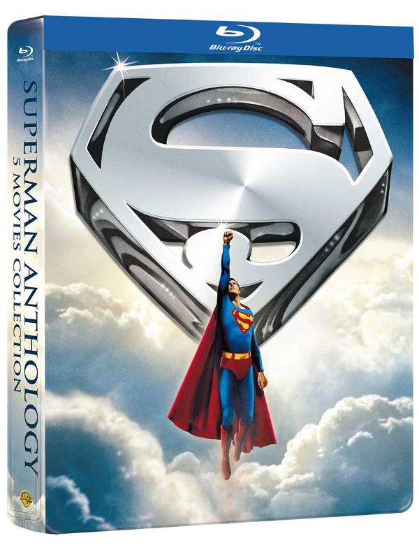 Duello di Steelbook per Batman e Superman!