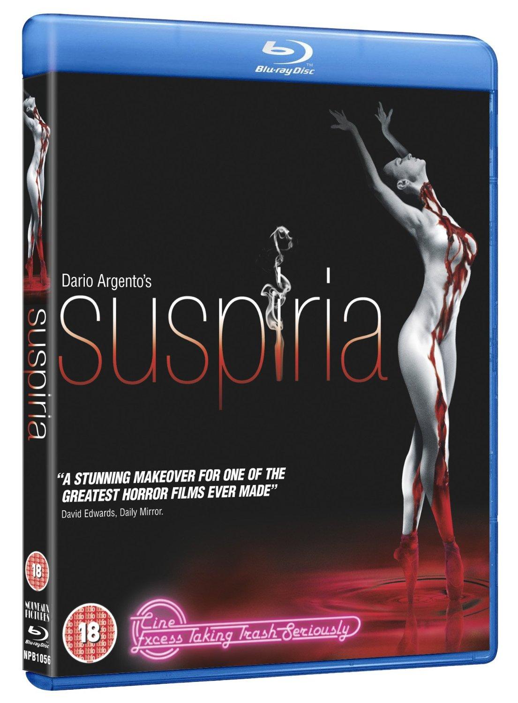 Suspiria (1977) HD 720p HEVC x265 ITA ENG RUS