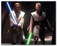 La Tra-Jedi-a!