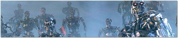 Terminator: e 3!