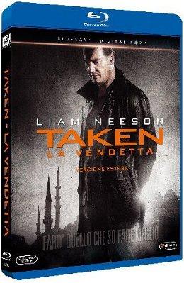 Taken 2: Liam Neeson è ancora a caccia!