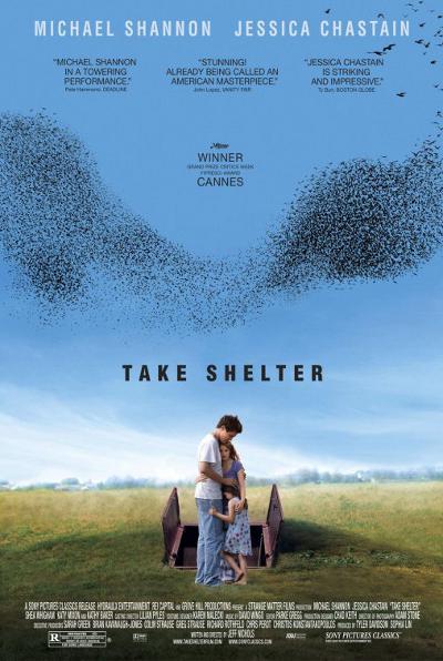 Take Shelter: il fascino dell'ossessione!